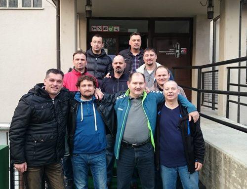 SŽPD obiskal brate SDRES v Velenju