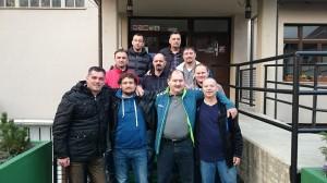 SŽPD na obisku v Velenju